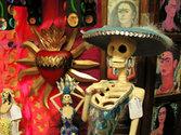 Dia de los Muertos (Meksyk)